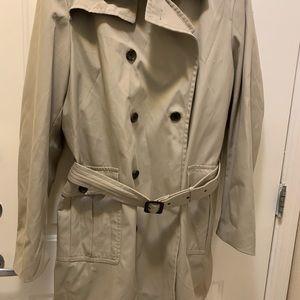 Banana Republic Jackets & Coats - Banana Republic NWT Classic Men's Trench Coat Easy